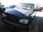 Lot: 08-862495 - 1999 FORD EXPLORER SUV