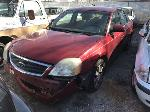 Lot: 132434 - 2005 Ford Five Hundred