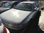 Lot: 268138 - 1992 Ford Taurus
