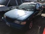 Lot: 523832 - 1995 Nissan Sentra