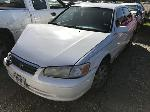 Lot: 774836 - 2001 Toyota Camry