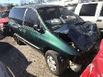 Lot: 836956 - 1996 Plymouth Voyager Van