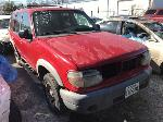 Lot: A85015 - 1999 Ford Explorer SUV