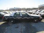 Lot: 127 - 2010 Ford Crown Victoria