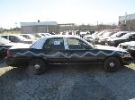 Lot: 129 - 2011 Ford Crown Victoria