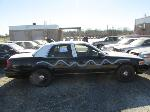 Lot: 132 - 2011 Ford Crown Victoria