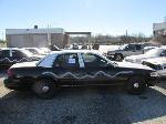 Lot: 133 - 2010 Ford Crown Victoria