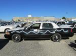 Lot: 135 - 2011 Ford Crown Victoria