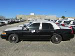 Lot: 136 - 2009 Ford Crown Victoria