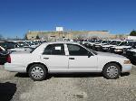 Lot: 144 - 2007 Ford Crown Victoria