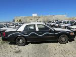 Lot: 147 - 2011 Ford Crown Victoria