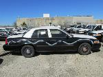Lot: 149 - 2011 Ford Crown Victoria