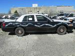 Lot: 150 - 2011 Ford Crown Victoria