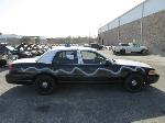 Lot: 155 - 2011 Ford Crown Victoria