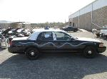 Lot: 157 - 2011 Ford Crown Victoria