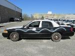 Lot: 161 - 2010 Ford Crown Victoria
