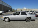 Lot: 162 - 2008 Ford Crown Victoria