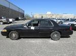 Lot: 164 - 2011 Ford Crown Victoria