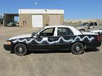 Lot: 171 - 2009 Ford Crown Victoria
