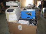 Lot: 16 - (1 Pallet) of Printers