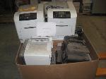 Lot: 18 - (1 Pallet) of Printers