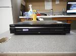 Lot: 1086 - Sony DVP-NC675P 5 DVD/CD Changer