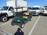 Lot: 1107 - Golf Cart