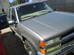 Lot: P417 - 1999 CHEVROLET TAHOE SUV