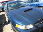 Lot: P418 - 2000 FORD MUSTANG