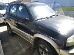 Lot: P428 - 2000 SUZUKI GRAND VITARA SUV
