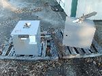 Lot: 144.TYLER - (2)POWER MASTER GATE OPERATORS