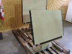 Lot: 160.TYLER - (2) DRAFTING TABLES
