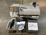 Lot: 213.DALLAS - PITNEY BOWES DM800 MAIL METER AND SCALE