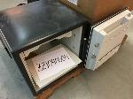 Lot: 224.DALLAS - SENTRY SAFE - NO KEY OR PASSWORD INCLUDED