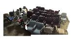Lot: 227.PHARR - VARIOUS OFFICE CHAIRS