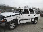 Lot: 601-118543 - 2004 CHEVROLET TAHOE SUV