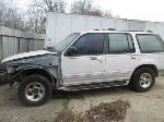 Lot: 612-A07010 - 1996 FORD EXPLORER SUV