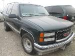 Lot: 613-730598 - 1997 GMC YUKON SUV