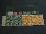 Lot: 2161 - STAMPS