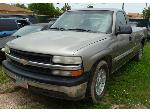 Lot: 02 - 2001 Chevrolet Silverado Pickup<BR><span style=color:red>Updated 03/06/17</span>