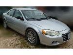 Lot: 04 - 2004 Chrysler Sebring