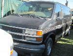 Lot: 06 - 1999 Chevrolet Express 1500 Van