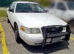 Lot: 10 - 2009 Ford Crown Victoria