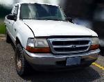 Lot: 11 - 2000 Ford Ranger Pickup