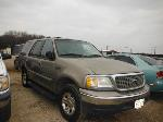 Lot: 04-871921 - 2002 Ford Expedition SUV