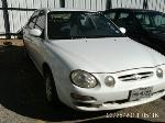 Lot: B612080 - 2001 KIA SPECTRA