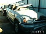 Lot: B612120 - 2000 TOYOTA 4-RUNNER SUV