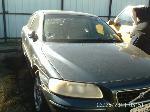 Lot: B701001 - 2006 VOLVO S60