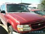 Lot: B701008 - 2000 FORD EXPLORER SUV