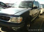 Lot: B701060 - 2000 FORD EXPLORER SUV